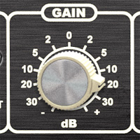 Blackface SC-5 Compressor available