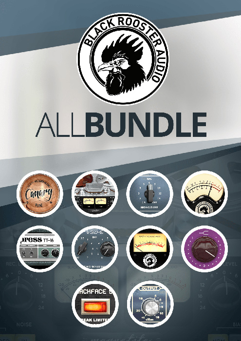 The ALL Bundle Front