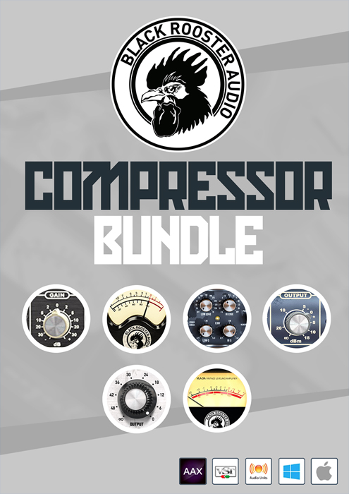 Compressor Bundle Front