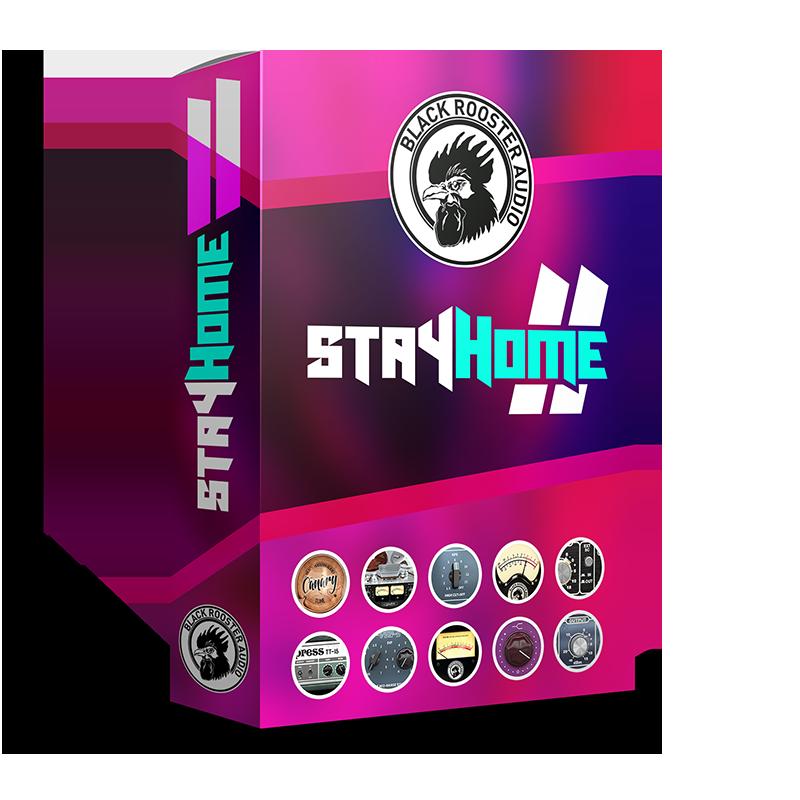 StayHome Bundle II Box