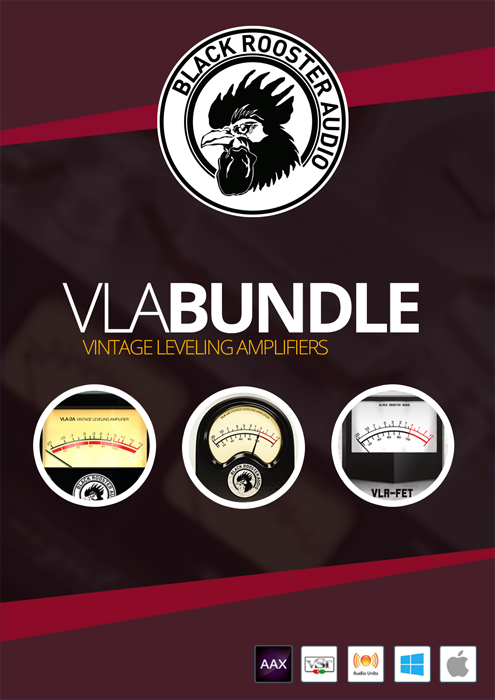 VLA Bundle Front