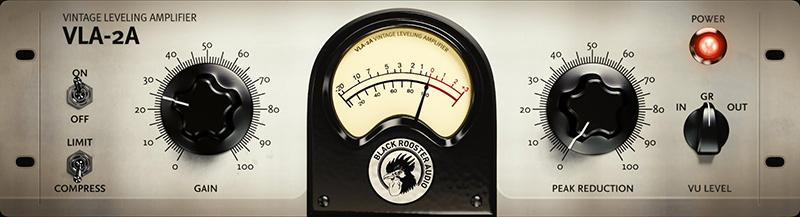 REQ: Black Rooster Audio The All Bundle v.2.3.1 (Windows) screenshot